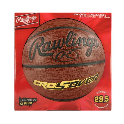 Rawlings 8 - Panel Comp CROSS - OVER Basketball CROSS8