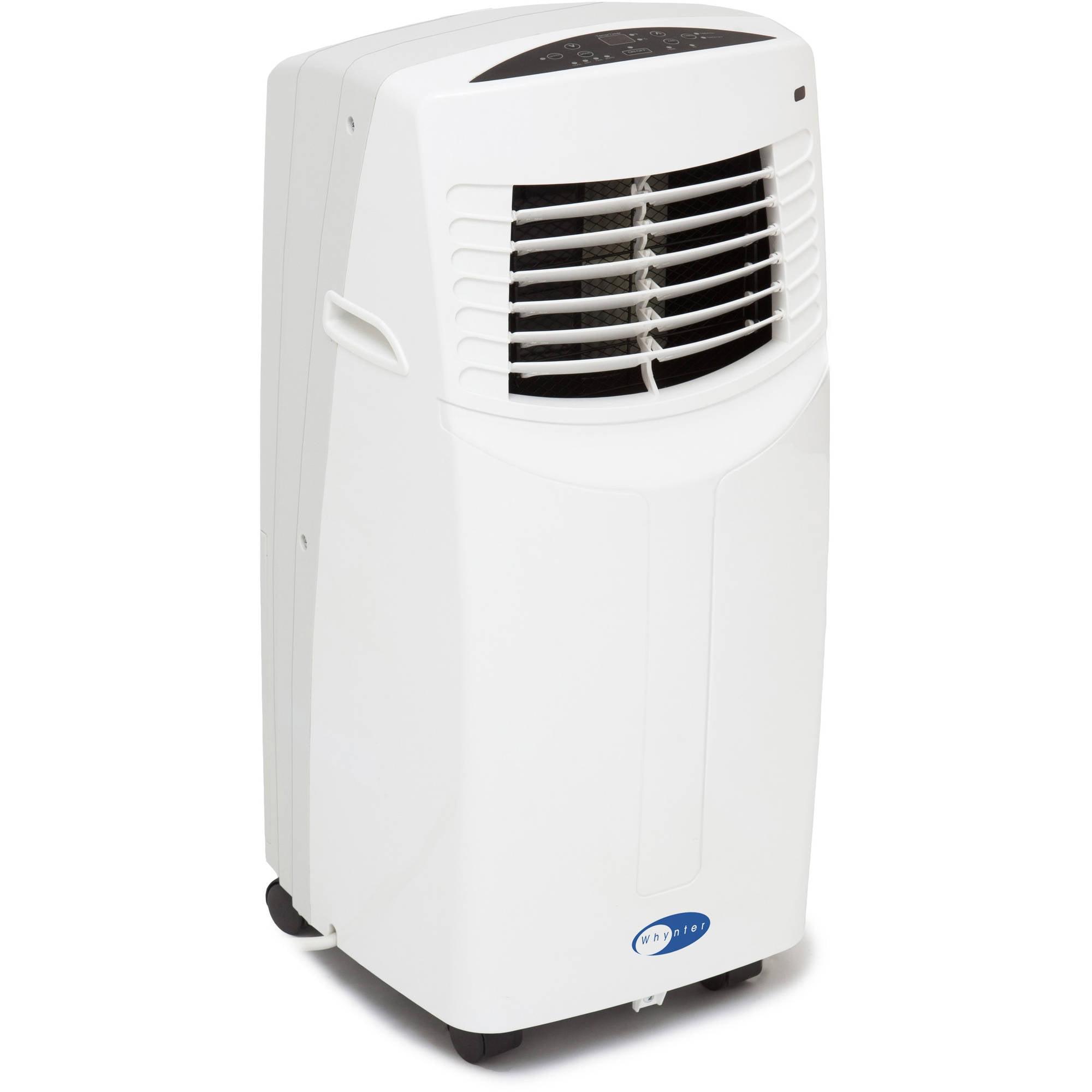 Whynter ARC 08WB Eco Friendly 8000 BTU Portable Air Conditioner
