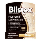 Blistex Medicated Lip Balm Lip Protectant And Sunscreen