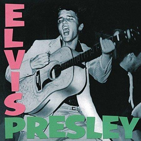 Elvis Presley (Vinyl)
