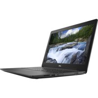 "Dell Inspiron 3000 3590 15.6"" Notebook - 1920 x 1080 - Core i5 i5-9300H - 8 GB RAM - 512 GB SSD - Windows 10 Home 64-bit - NVIDIA GeForce GTX 1660 Ti with 6 GB - Twisted nematic (TN) - Intel Opta"