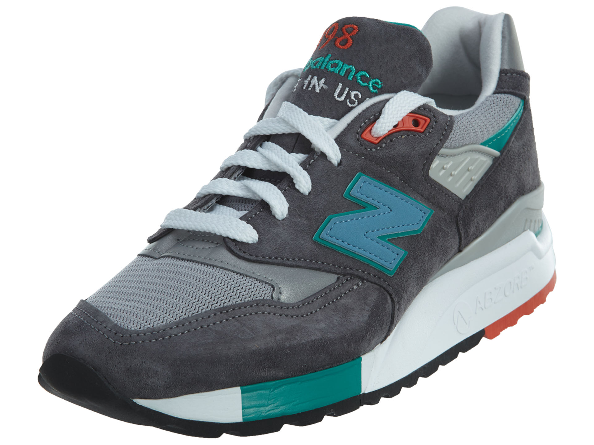 New Balance Classics Traditionnels Mens Style : M998 by