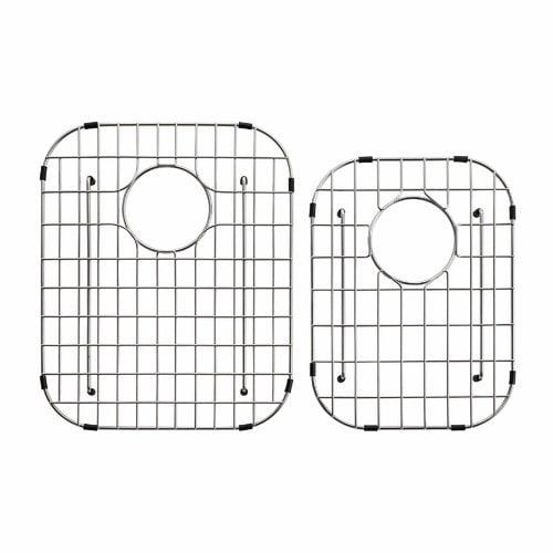 Kraus Stainless Steel 15'' x 12'' Sink Grid