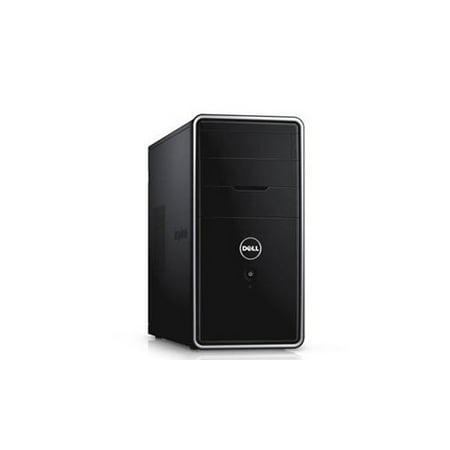 Dell Inspiron 3847 Desktop - 4th Generat
