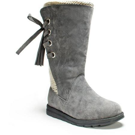 MUK LUKS Women's Luanna Boot