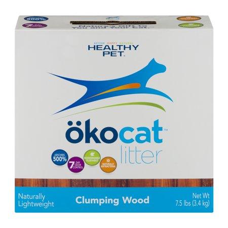 Okocat Cat Litter Reviews