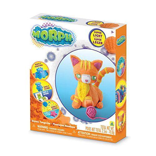 Morph Atomic Tangerine 2.5oz