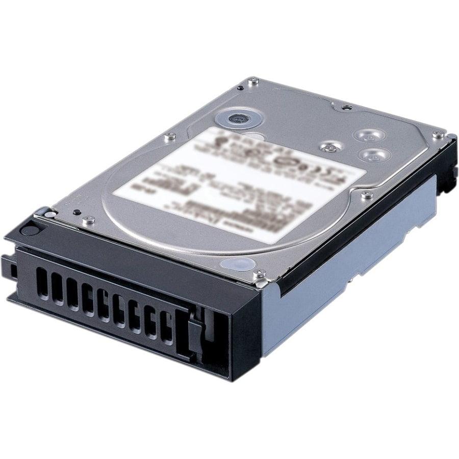 Buffalo OP-HDS Series OP-HD3.0S - hard drive - 3 TB - SAT...