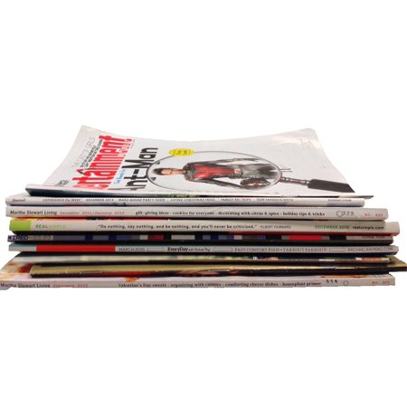 Laminated Poster Articles Magazines Read Poster Print 11 x (2007 Magazine Picture Article)