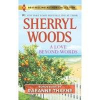 Harlequin Bestselling Author Collection: A Love Beyond Words & Shelter from the Storm (Paperback)