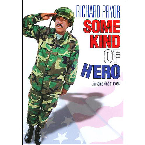 Some Kind Of Hero (Widescreen)