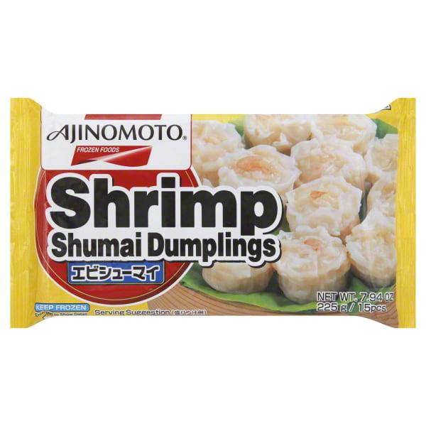 Image of Ajinomoto Ajinamoto Shrimp Shumai