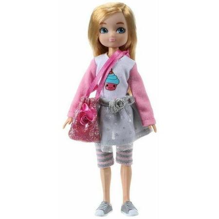 Lottie Birthday Girl Sophia Doll - Lottie Doll