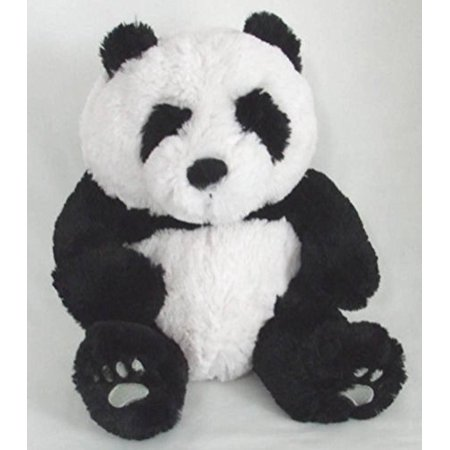 Kohls It's Time to Sleep my Love -Plush Panda by Kohl's Kohls It's Time to Sleep my Love -Plush Panda by Kohl's