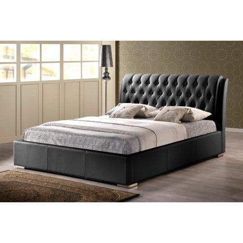Bianca Platform Bed