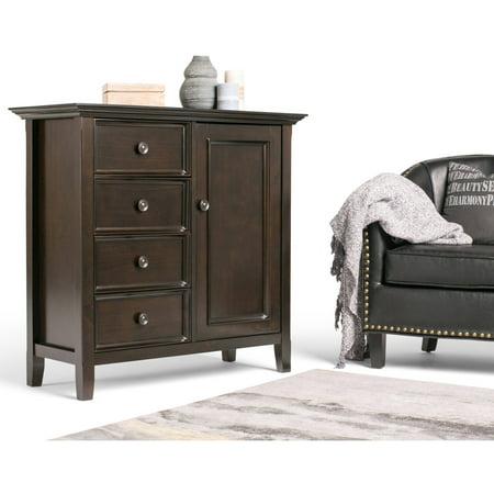 brooklyn max washington medium storage cabinet