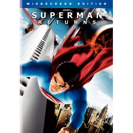 Superman Returns (DVD) - Superman Returns Suit