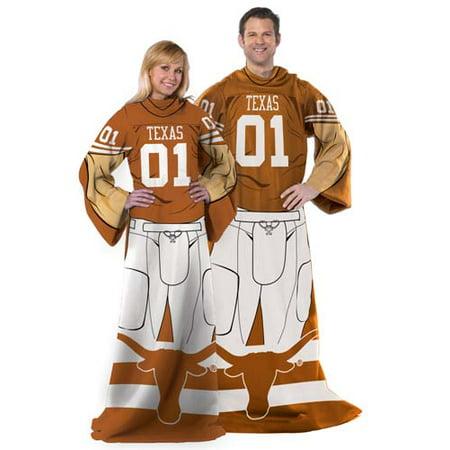 NCAA Texas Longhorns Player 48
