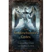Mortal Instruments: The Shadowhunter's Codex (Hardcover)