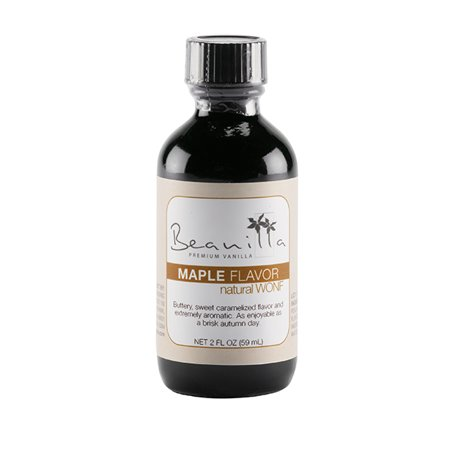 Maple Flavoring, Natural (Maple Flavoring)