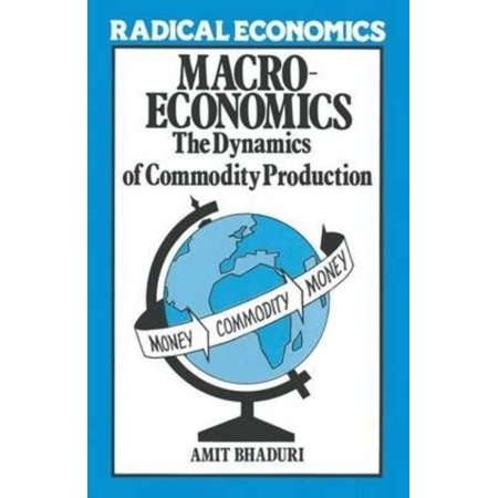 Macroeconomics  The Dynamics Of Commodity Production