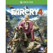 Far Cry 4, Ubisoft, Xbox One, 887256300708