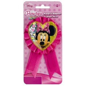 Disney Minnie Mouse Bows Confetti Award - Disney Ribbon