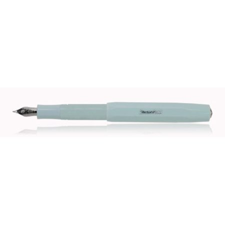 Skyline Mints (Kaweco Sport Skyline Fountain Pen mint M (medium) Nib )