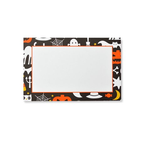 Gartner Studios Halloween Party Print At Home Invitation Kit, 24 count (Studio 338 Halloween Party)