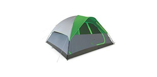Coleman Flatwoods II 4-Person Dome Tent  sc 1 st  Walmart & Coleman Flatwoods II 4-Person Dome Tent - Walmart.com