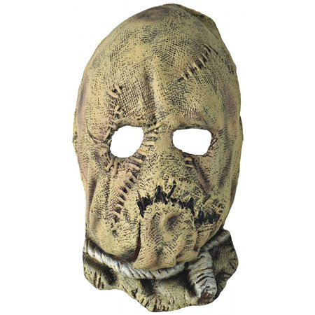 Scarecrow Mask Child Costume Accessory - Scarecrow Mask