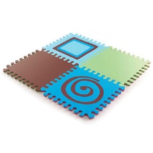 Step 2 Designer Playmats 1 Pack