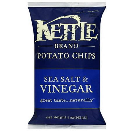 Best sea salt and vinegar chips