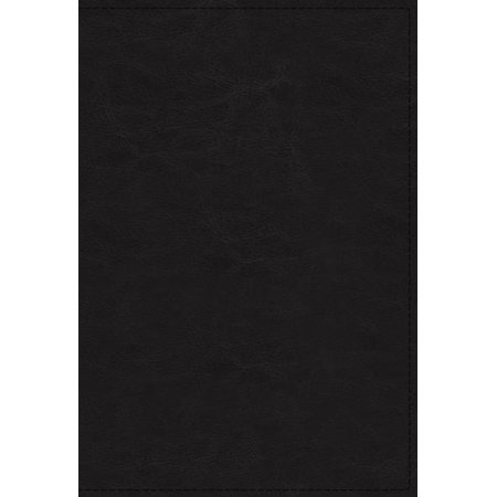 NKJV Study Bible, Imitation Leather, Black, Full-Color, Red Letter Edition, Indexed, Comfort Print : The Complete Resource for Studying God's Word
