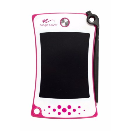 Boogie Board Jot 4.5 LCD eWriter (Pink) (Best Price On Boogie Board Writing Tablet)