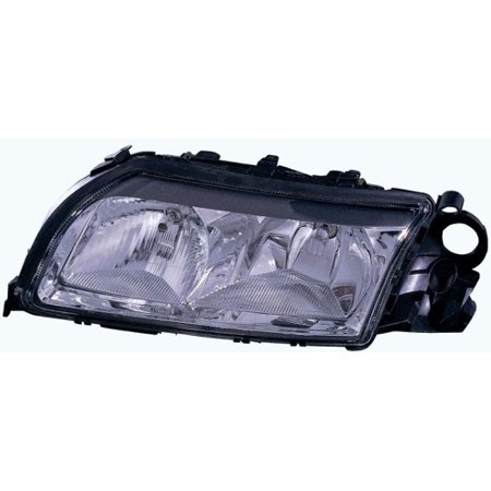 Go-Parts » 1999 - 2003 Volvo S80 Front Headlight Headlamp Assembly Front Housing / Lens / Cover - Left (Driver) Side 8862869-0 VO2502108 Replacement For Volvo (Volvo S80 Headlamp Assembly)