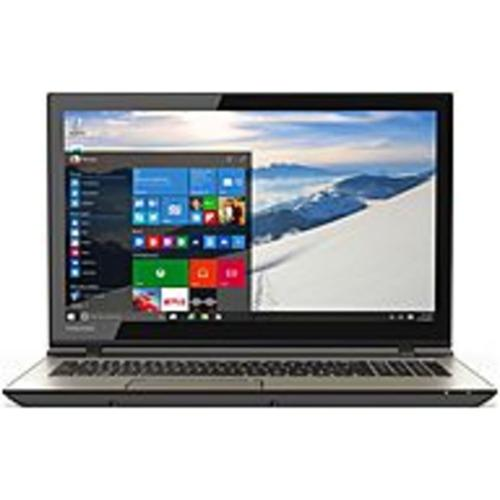 Toshiba Satellite PSKWNU-06801R L55-C5272D Laptop PC - Intel Core (Refurbished)