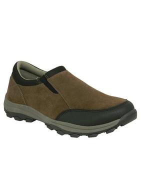 George Men's Gan Casual Suede Slip On Shoe