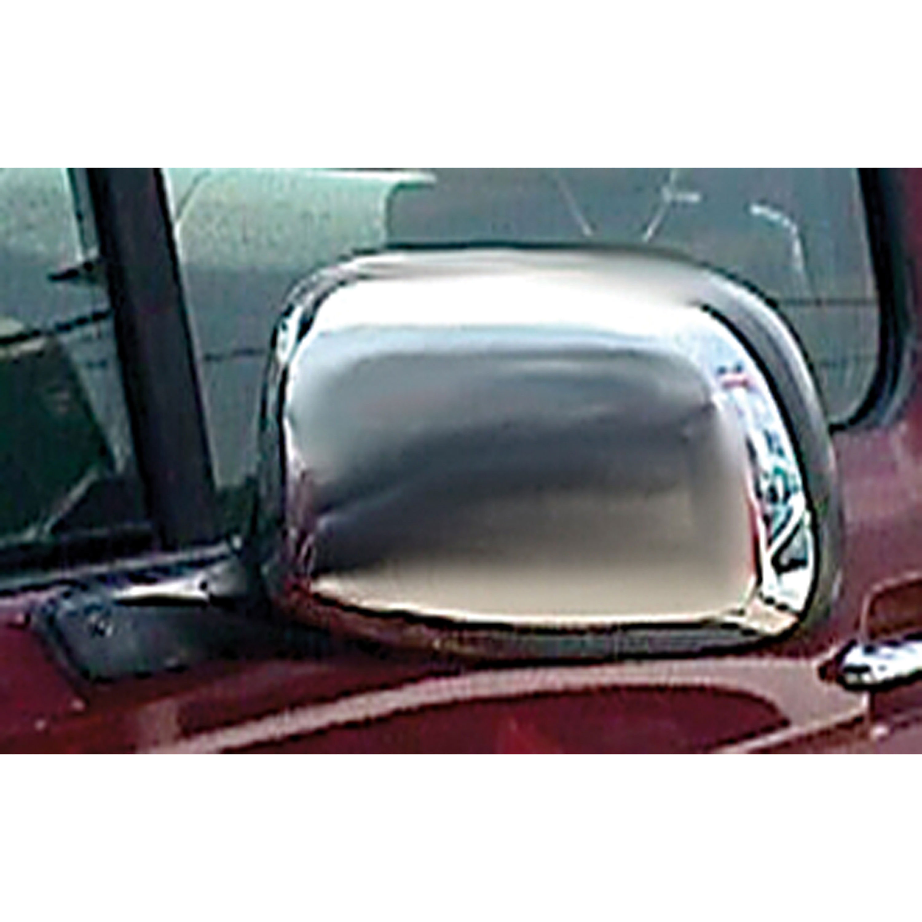 CIPA 11500 Custom Towing Mirror - Ford, Pair