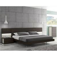 J&M Furniture Maia Platform Bed