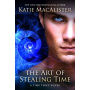 The Art of Stealing Time - eBook