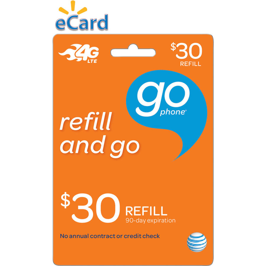 AT&T Mobility $30 (Email Delivery)