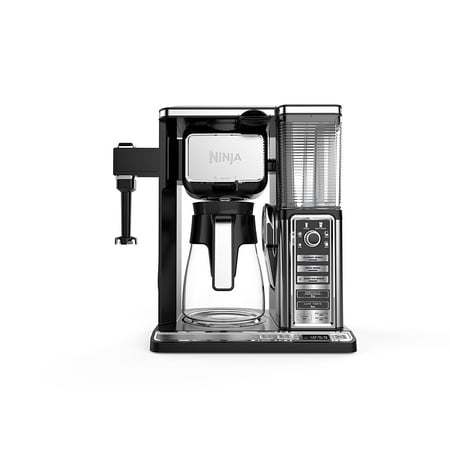 Ninja Megaphone - Ninja Coffee Bar Glass Carafe System