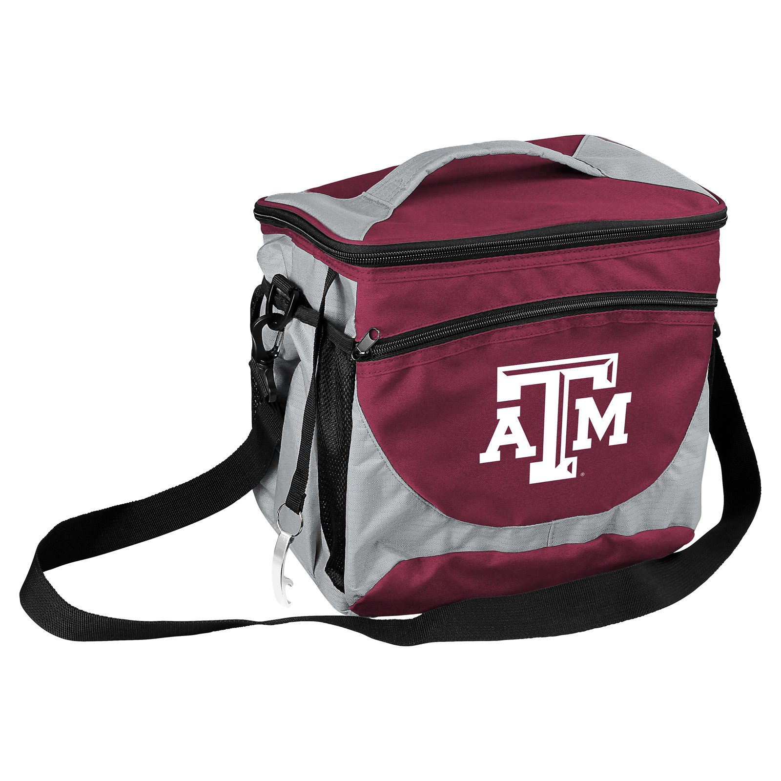 TX A&M Aggies 24 Can Cooler