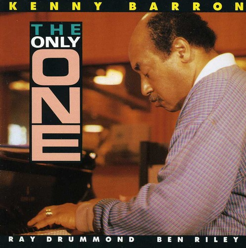 Kenny Barron - Only One [CD]