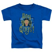 Electric Company Hey You Guys Little Boys Shirt