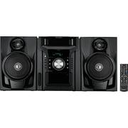 Sharp 250 Watt Bluetooth Hi-Fi Home Audio Stereo Sound System With 5 Disc Cd & Cassette Player