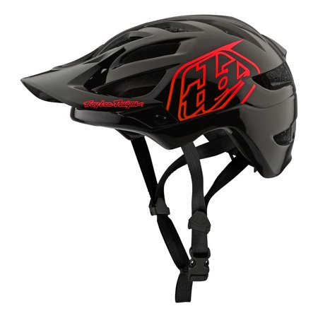 Troy Lee Designs 2019 Youth A1 Drone Bicycle Helmet - (Troy Lee Designs A1 Drone Helmet Review)