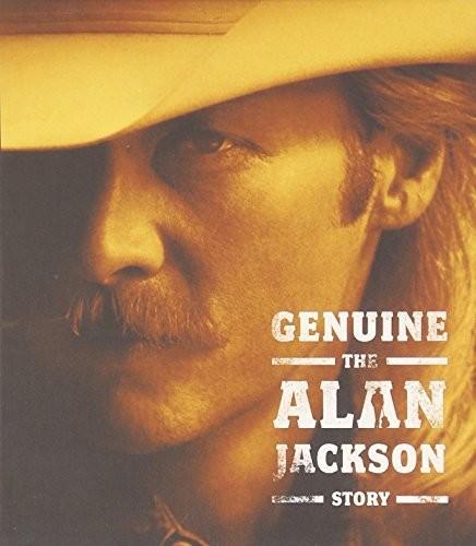 Genuine Alan Jackson (Exclusive)