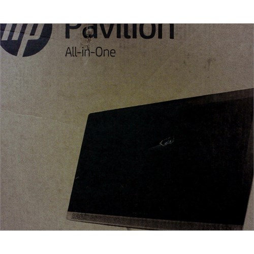HP Pavilion 24-b016 All-In-One Desktop Intel Core i3-6100T 3.2GHz 8GB 1TB 23.8in W10